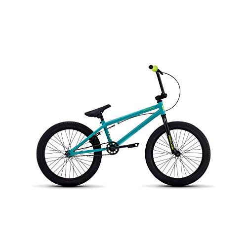 Redline Bikes Rival 20 Youth Freestyle BMX, Green