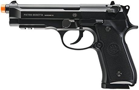 Elite Force Beretta M92 A1 Co2 Blowback Pistol,Auto/Semi,Black - 10152659 , B01J90ME1E , 285_B01J90ME1E , 0 , Elite-Force-Beretta-M92-A1-Co2-Blowback-PistolAuto-SemiBlack-285_B01J90ME1E , fado.vn , Elite Force Beretta M92 A1 Co2 Blowback Pistol,Auto/Semi,Black