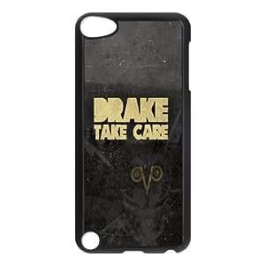 Ipod Touch 5 Phone Case Drake Ovo Owl F5E8007