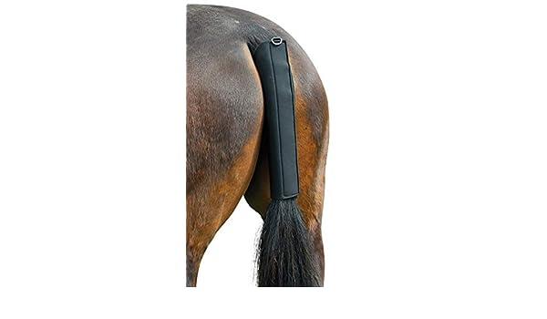 neopreno, antideslizante, transpirable, tama/ño est/ándar Protector para caballos Hunters Saddlery