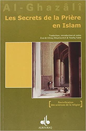 Les secrets de la priere en islam