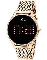 Relógios Femininos | Amazon.com.br