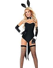 Kadila sexy bunny meisje cosplay lingerie set party festival Halloween kostuum