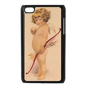 Cupid Phone Case For Ipod Touch 4 [Pattern-1] Kimberly Kurzendoerfer