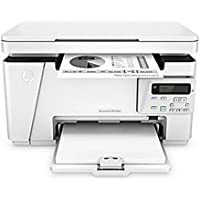 HP LaserJet Pro M26nw Printer (T0L50A #BGJ)