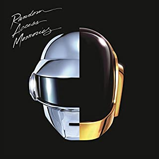 Random Access Memories by Daft Punk (B00C061HZY) | Amazon Products