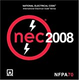 National Electrical Code 2008, National Fire Protection Association Staff, 0877657912