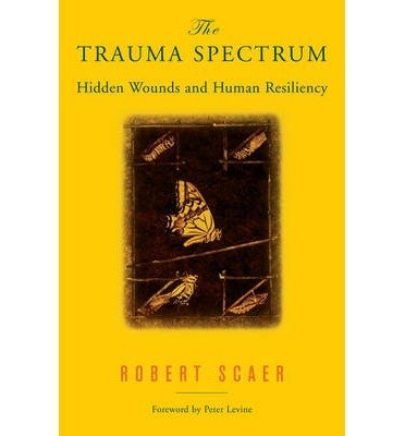 [(The Trauma Spectrum: Hidden Wounds and Human Resiliency)] [Author: Robert Scaer] published on (August, 2005) pdf epub