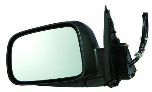 Depo 317-5410L3EB Honda CR-V LX/EX Driver Side Textured Non-Heated Power Mirror