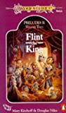 Flint, the King: Dragonlance Preludes II Volume 2: Flint, the King v. 2 (TSR Fantasy S.)