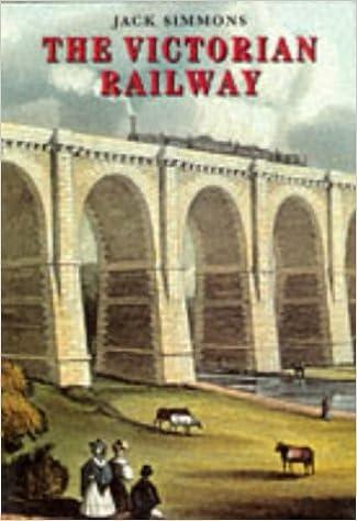 The Victorian Railway