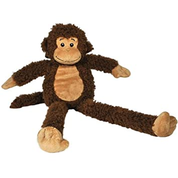 Peluche Marvin El Mono