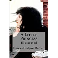 A Little Princess: Illustrated