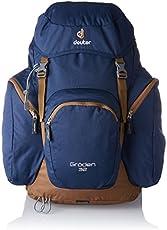 c82e2a7d41 10 Best Deuter Backpacks Reviewed in 2019