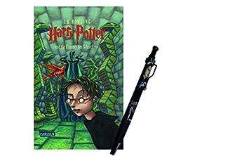 Harry Potter Und Der Stein Der Weisen Vierfarbig Illustrierte