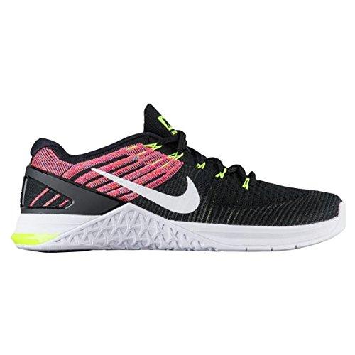 不名誉飾り羽光沢(ナイキ) Nike Metcon DSX Flyknit レディース トレーニング?フィットネスシューズ [並行輸入品]
