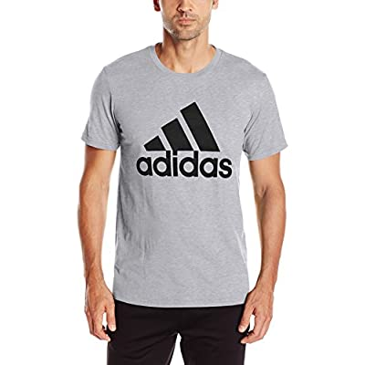 adidas Men's Badge of Sport Graphic Tee free shipping
