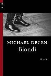 Blondi: Roman