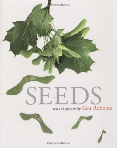 Seeds by Atheneum Books for Young Readers
