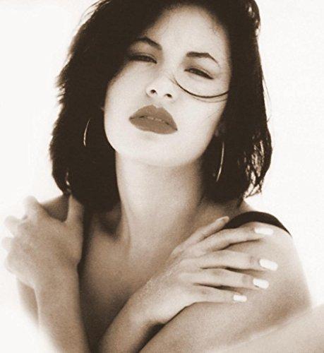 23 Selena Quintanilla-P?rez Poster Print