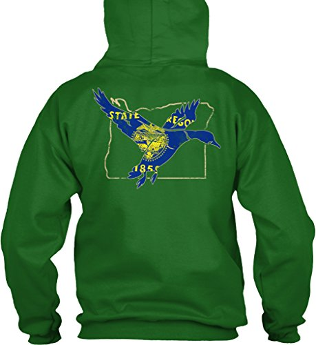 Teespring Unisex Ts Oregon Gildan 8oz He - Oregon Ducks Green Team Issue Shopping Results