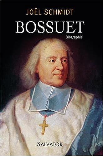 Couverture Bossuet