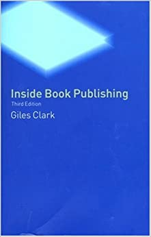 Inside Book Publishing (Career Builders Guides)