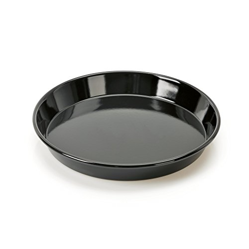 Kaiser Bakeware Plates - Kaiser Cuisine Line 635071 Pizza Pie and Baking Tray 30 cm