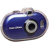 Cool-iCam CIC-280 Digital Camera with Flash