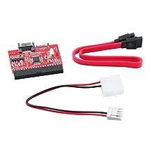 CC-JJ - 2 in 1 SATA to IDE Converter or IDE to SATA Converter
