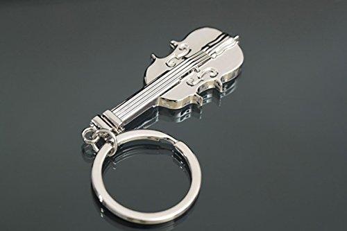 1 Pc Reliable Unique Mini Pocket Violin Cello Musical Instrument Equipment Metal Creative Cute Utility Best Strap Holder Finder Men Women Teen Teenagers Girls Gift Bottle Opener Color - Wristband Opener Bottle