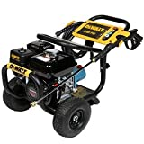 DeWalt Pressure Washer 3200 PSI CAT Pump GX200 Honda Engine