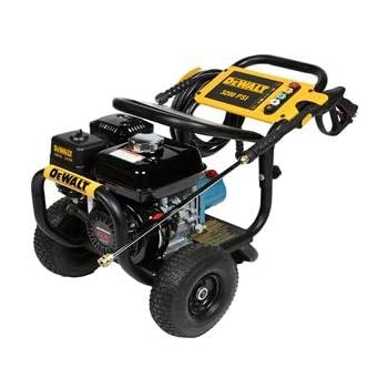 Amazon.com : DEWALT Commercial Pressure Washer 320 : Home ...