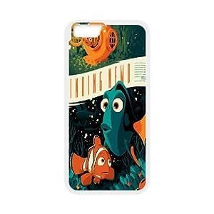 Yo-Lin case IKAI0447724Finding Nemo For Apple Iphone 6,4.7