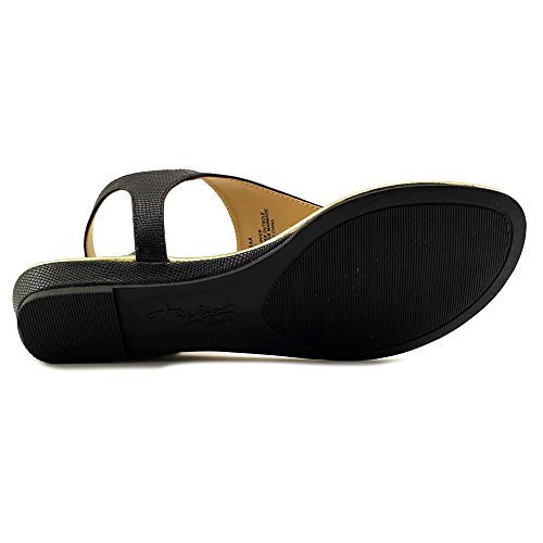 Isaa Thong Women Sodi Black US 7 Sandal Thalia xq1vw