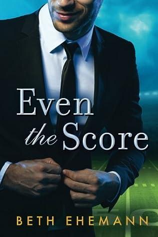 book cover of Even the Score