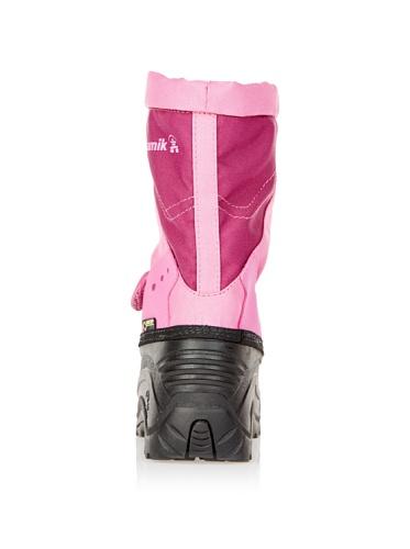 Kamik Unisex-Kinder Snowtraxg Schneestiefel Pink (pink PIN)