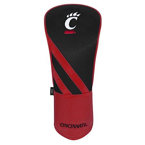 (Team Effort Cincinnati Bearcats Driver Headcover)