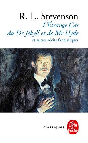 L Etrange Cas Du Dr Jekyll Et de MR Hyde (Ldp Classiques) (French Edition)
