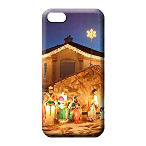 iphone 5 5s covers Scratch-proof Protective Stylish Cases mobile phone case outdoor christmas nativity scene