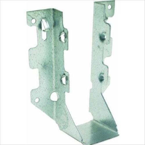 Lus26z G185 2X6 Joist Hanger - Quantity 100 Triple Zinc, Coated Contruction Hardware