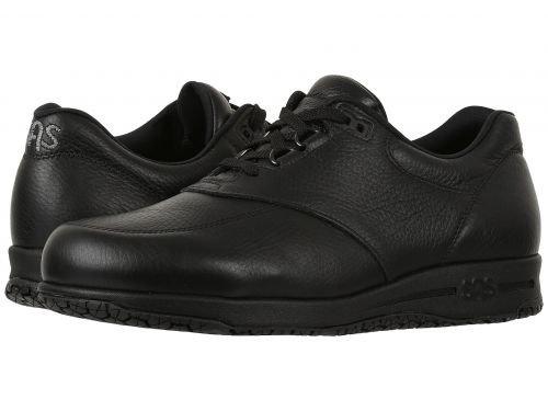 SAS(サス) メンズ 男性用 シューズ 靴 スニーカー 運動靴 Guardian Non-Slip - Black [並行輸入品] B07C8RBNLN