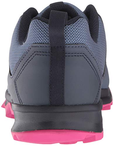 adidas outdoor Women's Terrex Tracerocker W, tech Ink/Trace Blue/Real Magenta 6 B US by adidas outdoor (Image #2)