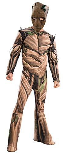 Rubie's Men's Marvel Avenger's Infinity War Deluxe Teen Groot Costume, X-Large ()
