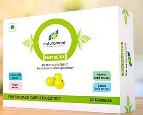 Netsurf Naturamore Easy Detox - 30 Tablet