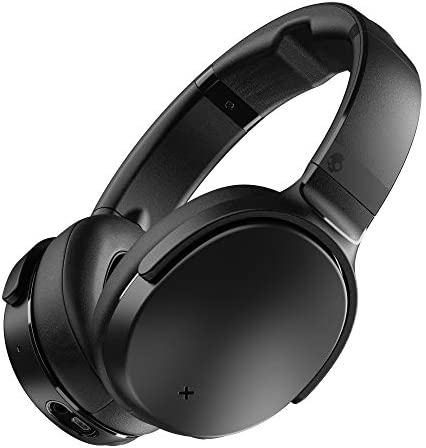 Skullcandy Venue Wireless ANC Over-Ear Headphone – Black