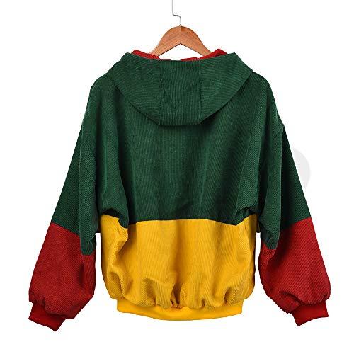 FNKDOR FNKDOR Sweatshirt Femme Femme Femmes Sweatshirt 1wxgx5fq