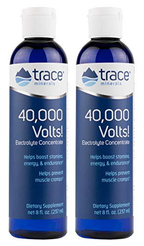 Trace Minerals Volts 8 Ounce Pack product image