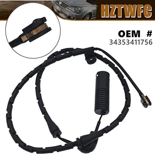 HZTWFC Front Brake Pad Wear Sensor OEM # 34353411756:
