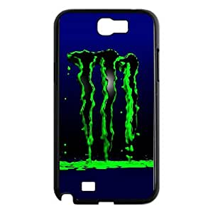 Monster Energy For Samsung Galaxy Note 2 N7100 Csae protection phone Case ER976241